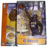 Shaquille ONeal Variant
