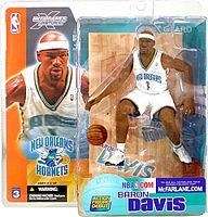 Baron Davis - Hornets