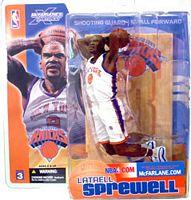 Latrell Sprewell - Knicks
