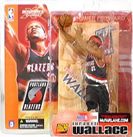 Rasheed Wallace - Blazzers