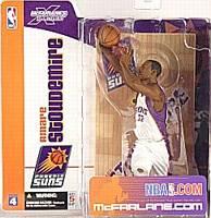 Amare Stoudemire - Phoenix Suns