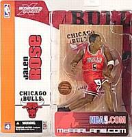 Jalen Rose - Chicago Bulls