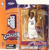 Lebron James - Series 5 - Cavaliers