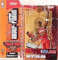 Shareef Abdur-Rahim - Atlanta Hawks