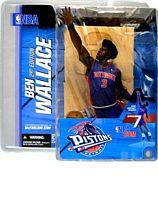 Ben Wallace Series 7 - Pistons
