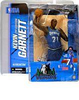 Kevin Garnett Series 7 - Timberwolves