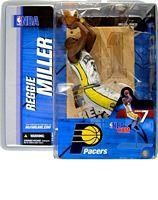 Reggie Miller - Pacers