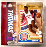 Isiah Thomas - Pistons