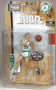 Larry Bird 2 - Series 4 - Celtics