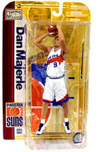 NBA Legends 5 - Dan Majerle - Suns