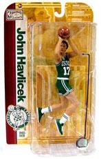NBA Legends 5 - John Havlicek - Celtics