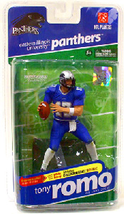 College Football - Tony Romo - Eastern Illinois Panthers