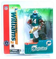 Ricky Williams - Dolphins