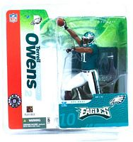 Terrell Owens - Eagles