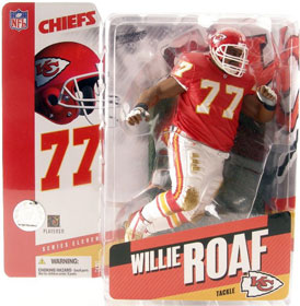 Willie Roaf - Chiefs
