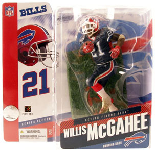 Willis McGahee - Bills