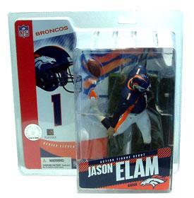 Jason Elam - Broncos