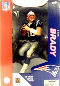 12-Inch Tom Brady