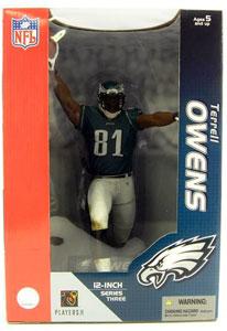 12-Inch Terrell Owens