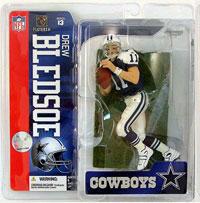 Drew Bledsoe - Series 13 - Cowboys