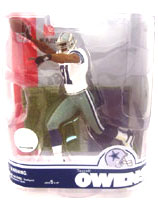 Terrell Owens 2 - Dallas Cowboys