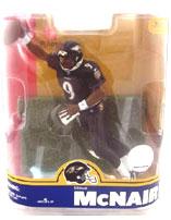 Steve McNair - Baltimore Ravens - Series 16