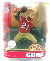 Frank Gore - 49ers