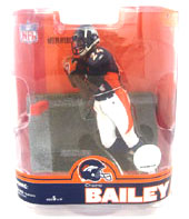 Champ Bailey - Broncos