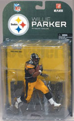 Willie Parker - Pittsburgh Steelers