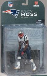 Randy Moss 4 - New England Patriots