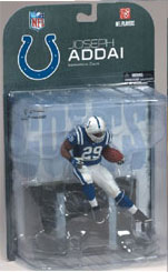 Joseph Addai - Indianapolis Colts