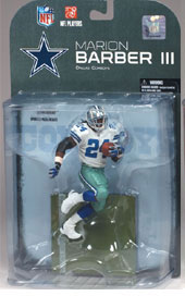 Marion Barber - Cowboys