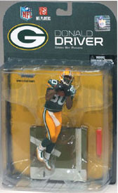 Donald Driver - Packers
