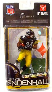 NFL Series 23 - Rashard Mendenhall - Steelers