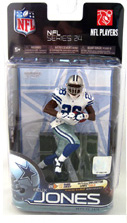 NFL Series 24 - Felix Jones 2 - Cowboys