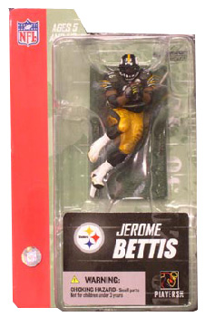 3-Inch Jerome Bettis