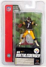 3-Inch Ben Roethlisberger