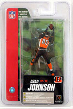 3-Inch Chad Johnson