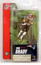 3-Inch Tom Brady