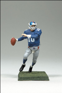 3-Inch Series 7 - Eli Manning