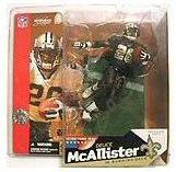Deuce McAllister Variant