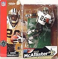 Deuce McAllister - Saints