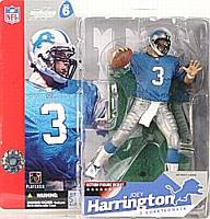 Joey Harrington - Lions