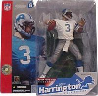Joey Harrington Variant