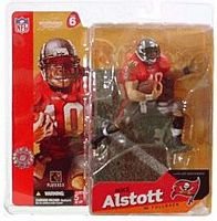 Mike Alstott - Buccaneers