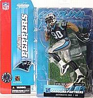 Julius Peppers - Panthers