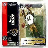 Torry Holt - St Louis Rams