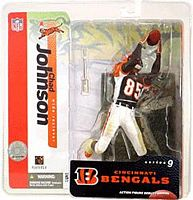 Chad Johnson Ochocinco Variant - Bengals