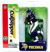 Daunte Culpepper Series 9 - Vikings