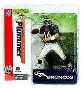 Jake Plummer - Broncos